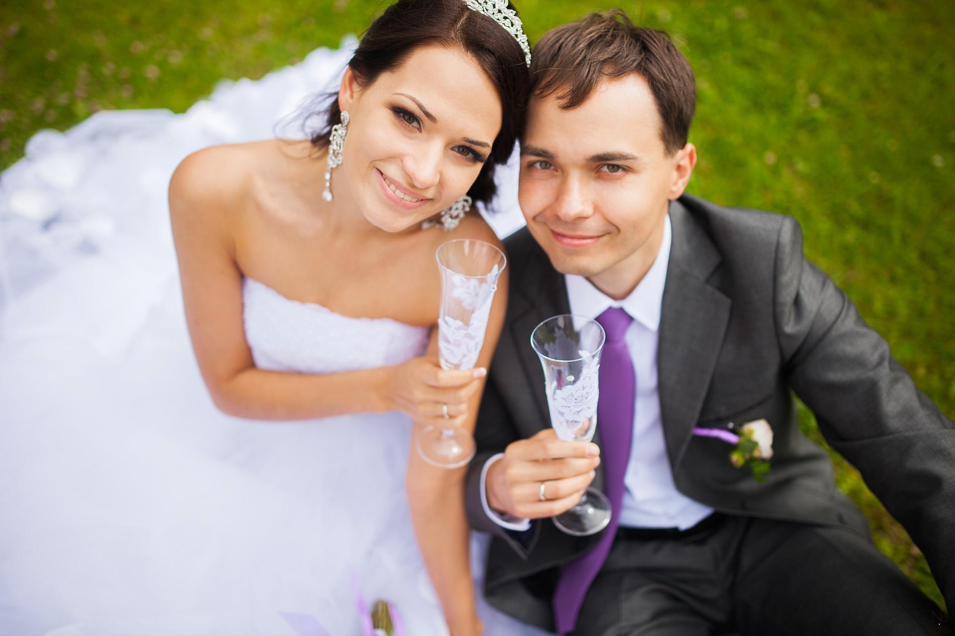 Жених и невеста, секс видео для начинающих на русском